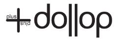 +dollop